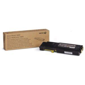 Xerox Värikasetti keltainen, 2.000 sivua 106R02247 Replace: N/A