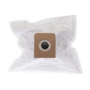 Premium Kokeile, Pölypussi, synteettikuitua, 1 kpl DU12040-1 Replace: N/A