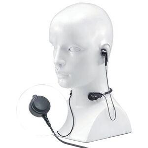 Icom Headset HS-97 - kurkkumikrofonilla