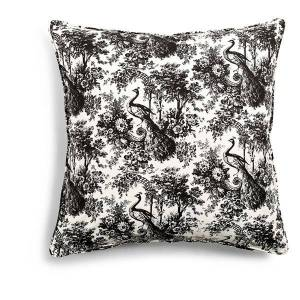 Day Toile Cushion Cover