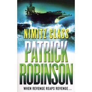 Robinson, Patrick Nimitz Class Pokkari