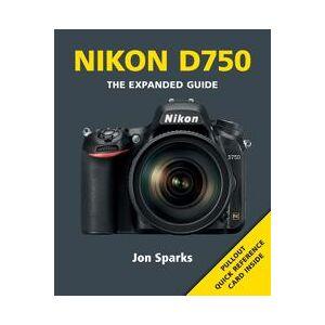 Sparks, Jon Nikon D750 Nidottu