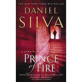 Silva Prince of Fire Nidottu