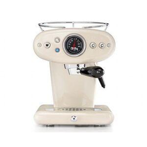 Illy X1 E&C 60250IL Espressomaskin Creme