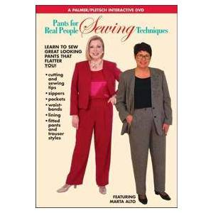 Pants for Real People
