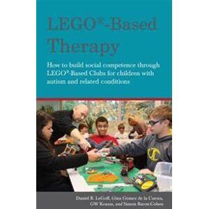 Baron-Cohen, Simon LEGO (R)-Based Therapy Nidottu