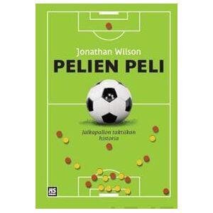 Wilson, Johathan Pelien peli Sidottu