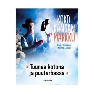 Pietilinen, Ilona Koko kansan Markku Sidottu