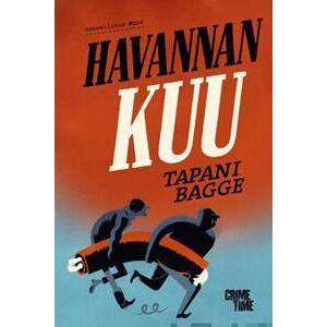 Bagge, Tapani Havannan kuu Nidottu