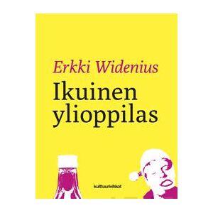 Widenius, Erkki Ikuinen ylioppilas Nidottu