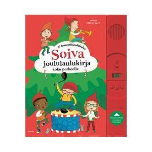 Jrvenp, Leena Soiva joululaulukirja koko perheelle Sidottu