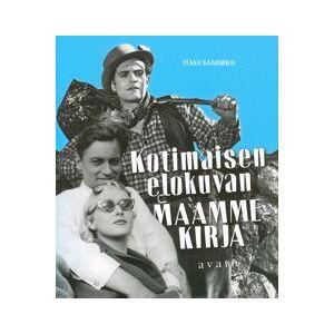 Kaarninen, Pekka Kotimaisen elokuvan maammekirja Nidottu