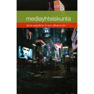 Seppnen, Janne Mediayhteiskunta Nidottu
