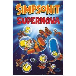 Simpsonit - Supernova