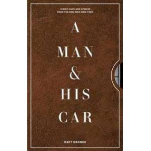 Hranek, Matt A Man & His Car Sidottu