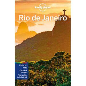 Rio Lonely Planet Rio de Janeiro