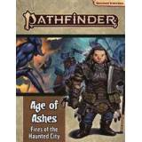 Pathfinder Adventure Path: Fires of the Haunted City (Age of Ashes 4 of 6) [P2]