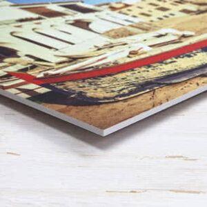 Julistetaulu 80 x 120 cm Pystykuva