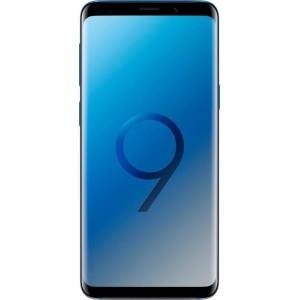 Samsung Galaxy S9 Plus 64GB - Polar Blue