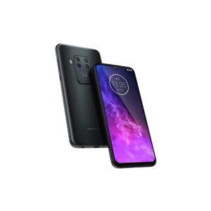 Motorola One Zoom 128GB - Electric Grey