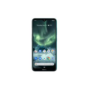 Nokia 7.2 128GB - Cyan Green