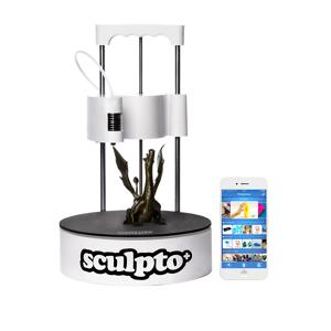 Sculpto *DEMO* + - 3D Printterit - Polyaktidi (PLA)