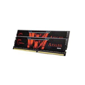 G.Skill AEGIS DDR4-3000 C16 DC - 16GB