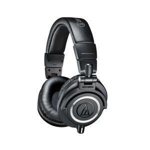 Technica Audio-Technica ATH-M50X - Black - musta
