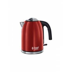 Russell Hobbs Vedenkeitin *DEMO* Colours Plus - Flame red - 2400 W