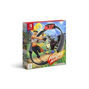 Nintendo Ring Fit Adventure - Nintendo Switch - Viihde