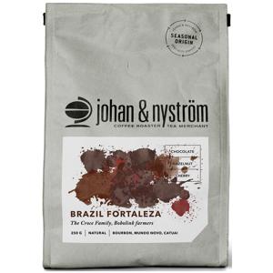 Johan & Nyström Brazil Fortaleza 250 g kahvipavut
