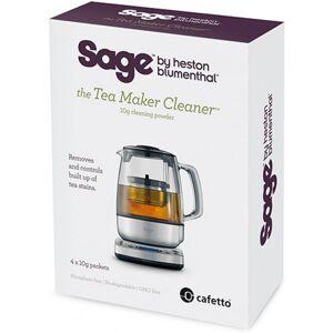Sage Tea Maker Cleaner teenkeittimen puhdistusaine. 4 kpl