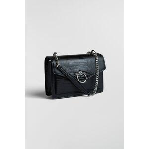 Gina Tricot Elinne bag - Black (9000) - Size: ONESZ