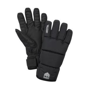 Hestra Kelkkahanskat Hestra CZone Frost Primaloft Finger Musta