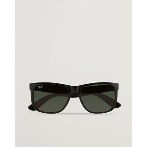 Ray Ban 0RB4165 Justin Sunglasses Black