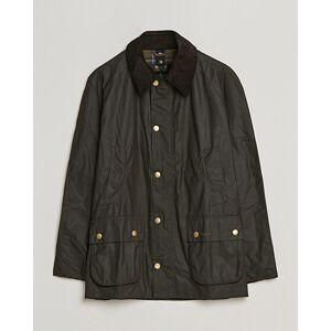Barbour Ashby Jacket Olive