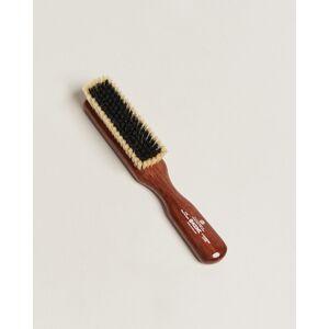 Kent Brushes Mahogany Cashmere Clothing Brush