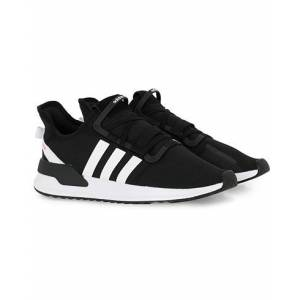 Adidas U Path Sneaker Black