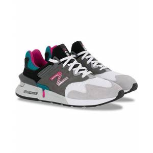 New Balance 997S Sneaker Grey/Green