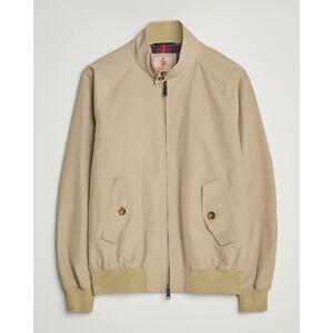 Baracuta G9 Original Harrington Jacket Natural