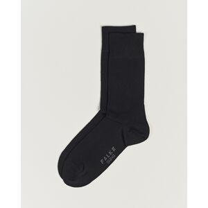 Falke Swing 2-Pack Socks Black