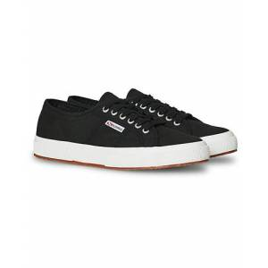Superga Canvas Sneaker Black