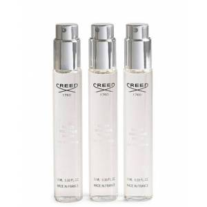 Creed Silver Mountain Water Eau de Parfum Travel Kit 3x10 ml