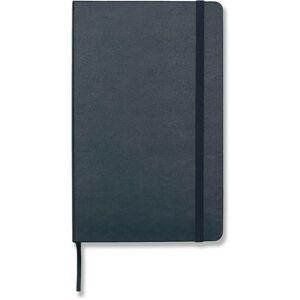 Moleskine Ruled Hard Notebook Large Sapphire Blue