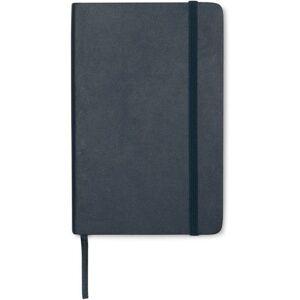 Moleskine Ruled Soft Notebook Pocket Sapphire Blue