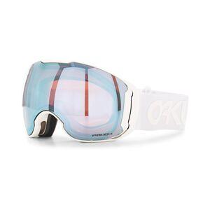 Oakley Airbrake XL Prizm Snow Goggles Blue/White