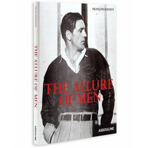 New Mags The Allure of Men Book