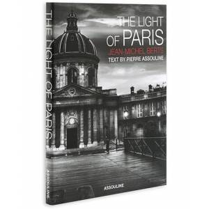 New Mags The Light of Paris