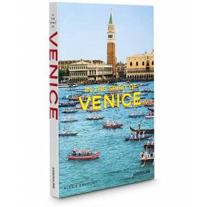 New Mags In the Spirit of Venice Book