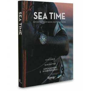 New Mags Sea Time